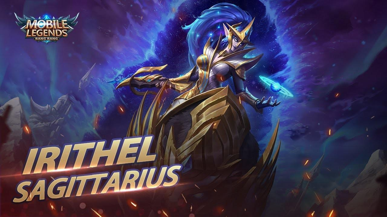 All Skin Zodiac Mobile Legends Mana Paling Keren